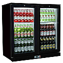 Double Door Bottle Cooler