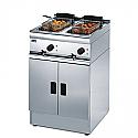 Lincat J12 Free Standing Fryer