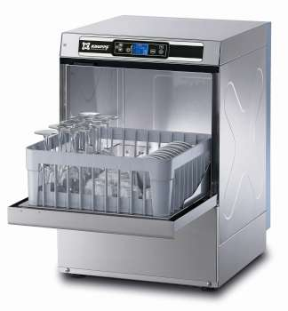 K209E+DP 16-18 Pint Glasswasher