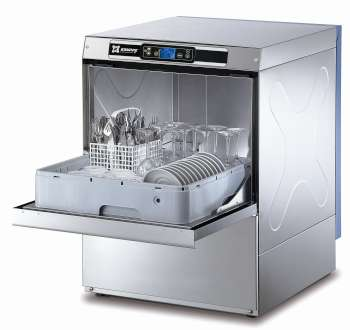 K540E+DP 25-28 Pint Glasswasher