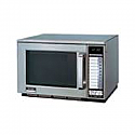 Sharp R22AT 1500W Microwave