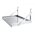 Simply Stainless 600MM Microwave Shelf