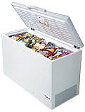 Chest Freezer 9 cu ft